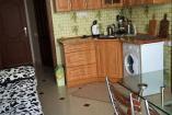 Двухкомнатный стандарт  Алушта  Апартаменты на берегу Малый Маяк
