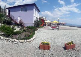2х комнатный Аквамарин - выход на пляж семидворье
