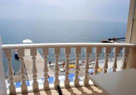 Диана 1 комнатный 3-4 этаж - однокомнатный   Семидворьелучшийотдых в Крыму