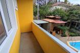 коттедж Алушта с бассейн  сауна баня