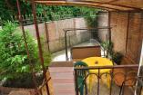 2 номер с двориком  Алушта  Гостевой дом