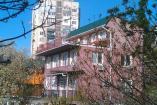 Крым Мисхор Сдается Посуточно   2-х комнатная квартира