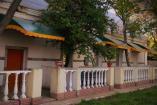 Крым  Портовое  база отдыха