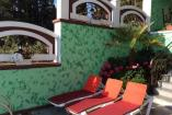 Крым VIP отдых в Алуште  рядом с морем и  бассейн , завтрак