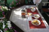 номер   Шахерезада   Крым VIP отдых в Алуште  рядом с морем и  бассейн , завтрак