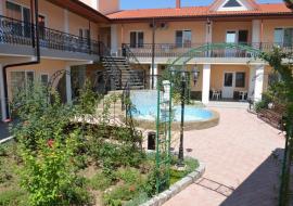 Гостевой дом  Калос-Лимен - Крым гостевой дом Черноморское