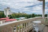 Алушта гостиница  Витекс   Стандарт двухместный