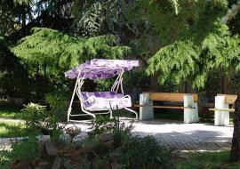 Гостиный дом - Крым Партенит  гостевой дом