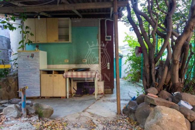 Крым недвижимость Алушта купить  квартиру в Алуште на Центральной набережной