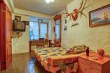 Крым недвижимость Алушта купить  двухуровневую квартиру в парковой зоне Алушты улица: Пуцатова