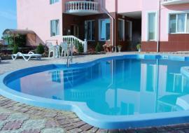 Villa  - Крым  Отдых в Коктебеле  Villa     с бассейном