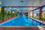 Гостиница в Севастополе с бассейном
