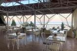 кафе    Крым База отдыха  Солнечногорское