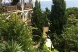 территория   Крым База отдыха  Солнечногорское
