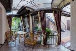 Отдых Крым, г.Феодосияе  гостевой дом
