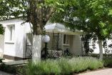 Палатка для номеров «стандарт+» дома 7