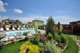 Крым Судак гостиница с  бассейном