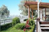 Крым Песчаное гостевой дом с бассейном