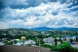 Крым Отдых в Малореченском коттеджный поселок
