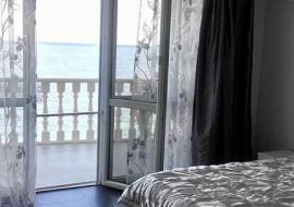 Юджиния 2х комнатный - Семидворье  лучший отдых в Крыму