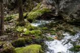 Отдых в  горах  Крыма  Бахчисарай