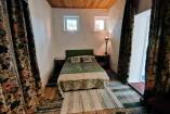 Отдых в  горах  Крыма  Бахчисарай  Белая квартира