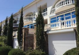 Продаётся дом в с.Солнечногорском