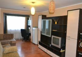 Двухкомнатная квартира - квартира  Алушта